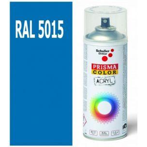 Sprej PRISMA RAL5015 modrá nebeská