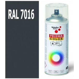 Sprej PRISMA RAL7016 antracit