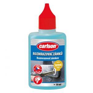 Rozmrazovač zámků Carlson  50ml