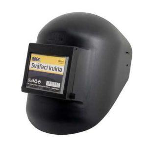 Kukla svářecí zvedací filtr 110x90mm SK200