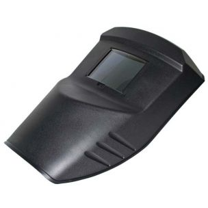 Ochranný štít svářecí 110x90mm UT100
