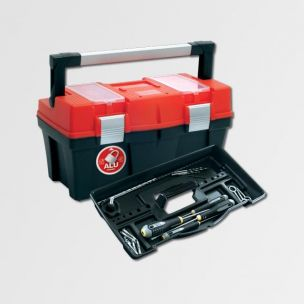 Box plast.s organiz.458x257x227 FIREBID